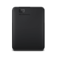 1 TB Harddisk External WD Elements USB 3.0