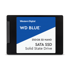 SSD 250GB WD Blue SATA3 5-Y