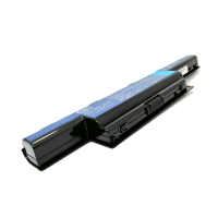 Battery Acer Aspire 10.8V-4400mAh Black (cyberbatt)